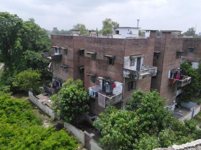 Railway Colony, Faridabad | Locality Details | Pinnacle